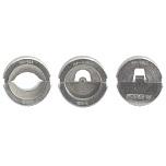 Матрицы для инструмента зажимного для алюминиевых трубчатых кабельных наконечников (AHP)