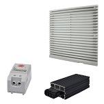 Вентиляторы и решетки с фильтрами (WRF)