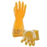 Перчатки электроизоляционные латексные (ELSEC)