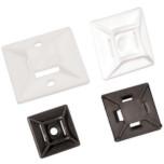 Элементы крепежные пластиковые для бандажей (стяжек) (E9)