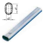 Кабельные алюминиевые соединители для воздушных линий (ZLA)