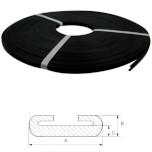 Оболочки в катушках, для стяжек стальных (OP-TS)