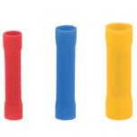 Гильзы соединительные изолированные лужёные (KLI)
