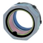 Вводы кабельные латунные, для защитных труб, с металлическими вкладышами (MWE...G)
