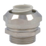 Вводы кабельные стальные, IP66, для защитных труб, резьба PG (MWO...S [MWD])