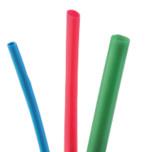 Трубки термоусаживаемые тонкостеные, эластичные (TCREL [RCEL]), стр.: 4