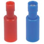 Штыри коннекторные латунные, полностью изолированные (WCI)