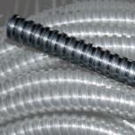 Металлорукава стальные, оцинкованные, IP40 (WO)