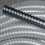 Металлорукава из нержавеющей стали, IP40 (WO...S)