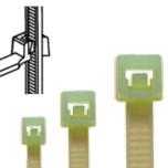 Кабельные стяжки для повышенных температур (TKS)