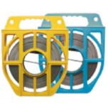 Стяжки стальные, катушка с лентой (TSR 304)