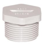 Заглушки пластиковые для вводов кабельных, резьба M (DZ...M)