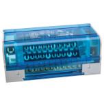 Блоки распределительные для шин TS 500V (EBR2)