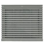 Решетки вентиляционные для электрического шкафа (FWR)