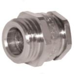Вводы кабельные латунный, IP54, резьба M (MDW-C...M)
