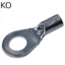 KO 120/20 - Наконечник кольцевой под винт М20, без изоляции, лужёный, медный, упак {50шт}