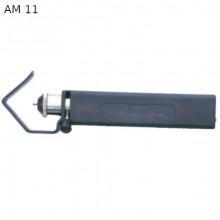 AM 11 - Нож поворотный для удаления изоляции шт