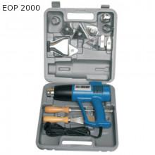 EOP 2000 - Нагреватель электрический фен компл