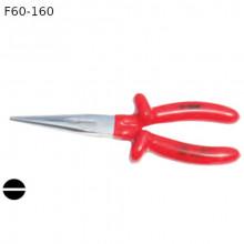 F60-160 - Пассатижи полукруглые до 1000V шт