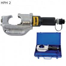 HPH 2 - Головка зажимная гидравлическая шт