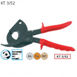 KT 3/52 - Отсекатель зубчатый шт