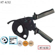 KT 4/32 - Отсекатель зубчатый шт