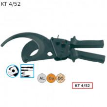 KT 4/52 - Отсекатель зубчатый шт