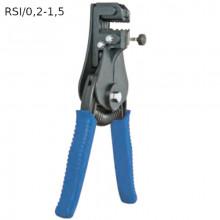 RSI/0,2-1,5 - Щипцы для удаления изоляции шт
