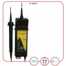 S-500C - Измеритель напряжения цифровой шт