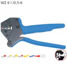 WZ 6I/0,5-6 - Инструмент зажимной ручной для кабельных наконечников шт