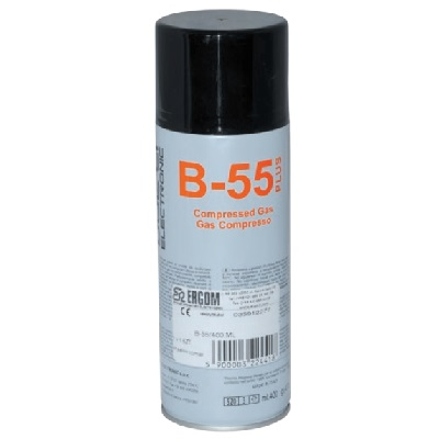 B-55/400 ML - Сжатый газ шт