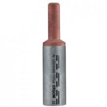 BMAN 120 - Наконечник кабельный трубчатый, алюминиево-медный, штырьковый упак {10шт}