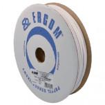 DPO 8.0/50 YL - Профиль круглый, ПВХ, для принтера LETATWIN боб {1м}