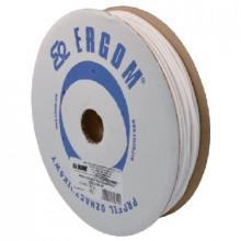 DPO 2.0/50 WT - Профиль круглый, ПВХ, для принтера LETATWIN боб {1м}
