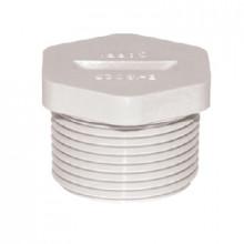 DZ 12M - Заглушка пластиковая для сальников (вводов кабельных), резьба M упак {10шт}