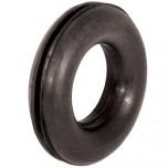 GH 16 - Ввод кабельный резиновый упак {100шт}
