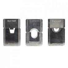 HK5 K10 - Матрица для инструмента зажимного HK5 для паяных кабельных наконечников шт