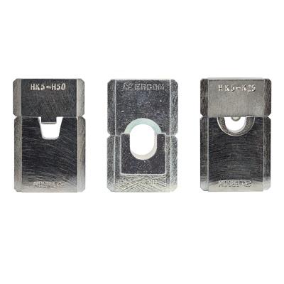 HK5-C150 - Матрица для инструмента зажимного HK5 для кабельных наконечников шт