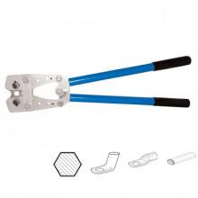 K06F/6KT/16-150/ - Инструмент зажимной ручной для кабельных наконечников шт