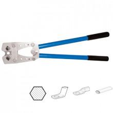K06/6KT/6-120/ - Инструмент зажимной ручной для кабельных наконечников шт