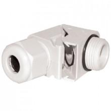 KDD 11 - Вывод кабельный угловой, пластиковый, изоляционный, IP68, резьба PG шт