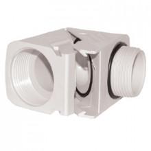 KD 11 - Вывод кабельный угловой, пластиковый, изоляционный, IP68, резьба PG шт