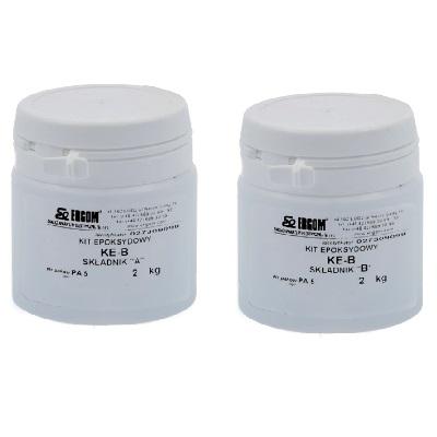 KE-B/5 KG - Эпоксидная замазка шт