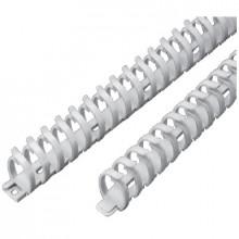 KE 20 - Держатель кабельный эластичный пластиковый шт