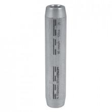 LAWP 120/25 - Наконечник кабельный трубчатый, алюминиевый, соединительный, с перегородкой упак {10шт}