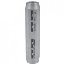 LAW 120/50 - Наконечник кабельный трубчатый, алюминиевый, соединительный упак {10шт}