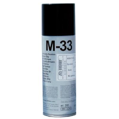 M-33/200 ML - Техническое масло шт