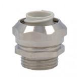 MWO 48 - Ввод кабельный латунный, IP66, для защитных труб, резьба PG 48, упак {10шт}