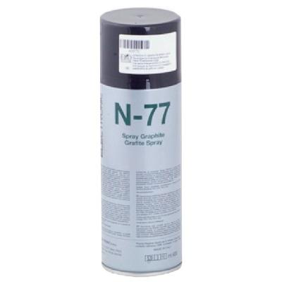N-77/400 ML - Графит в аэрозоле шт