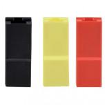 ONZ 6,3/6 WT - Оболочка изоляционная для кабельных наконечников [белый] упак {100шт}